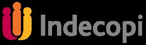Logo de indecopi Peru